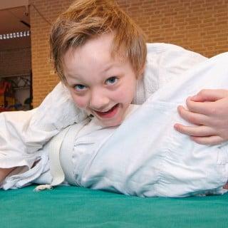 Fotografie voor algemene publiciteit cbs Willem van Oranje